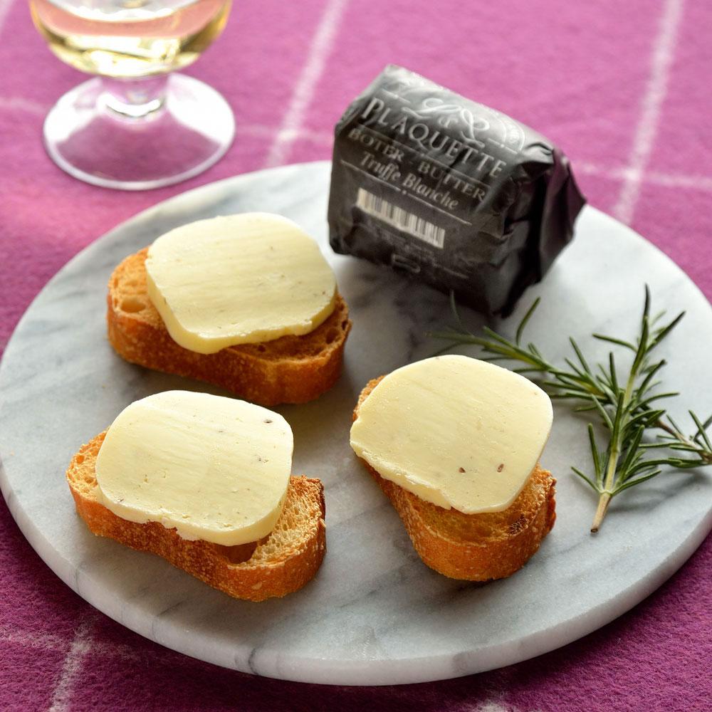 発酵バター白トリュフ100g