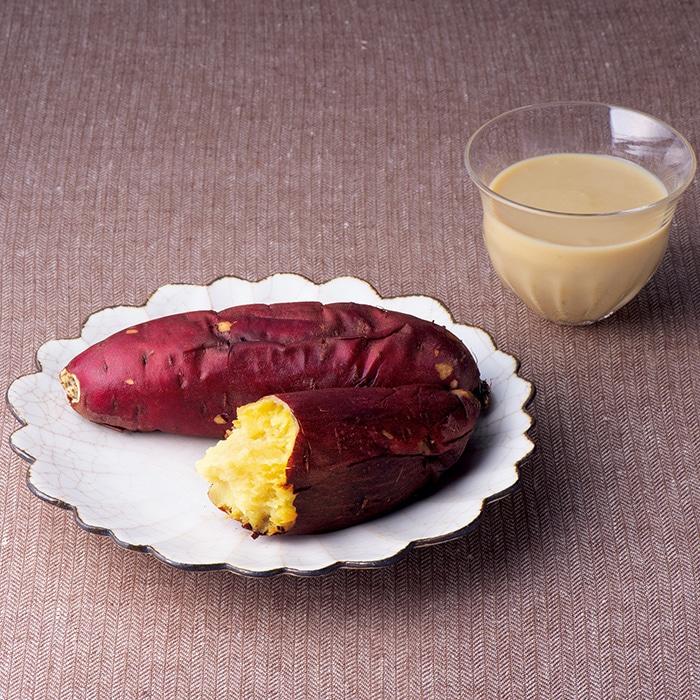 茨城県 鉾田市産 冷やし焼き芋セット