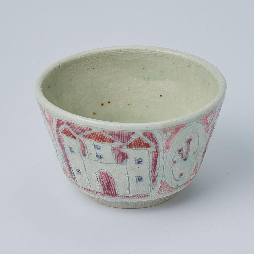 松尾三希子さんのシンデレラ茶碗