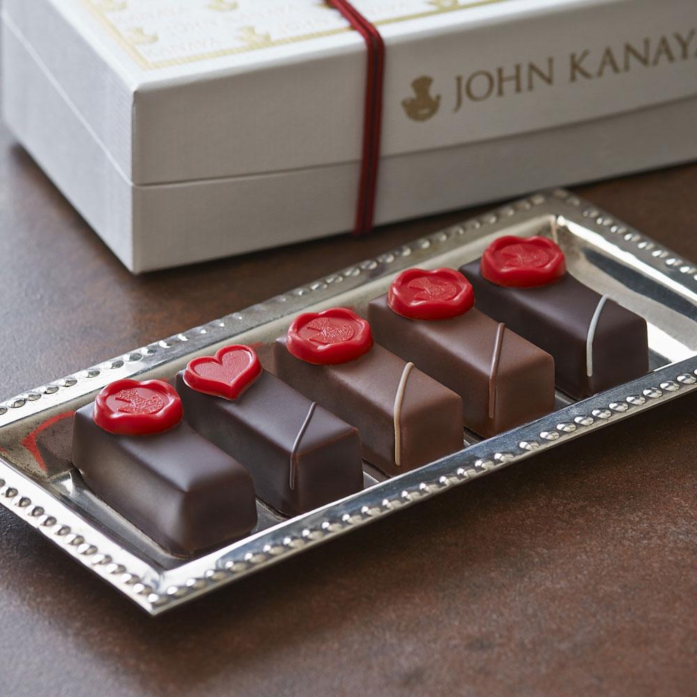 ショコラ と は ボンボン