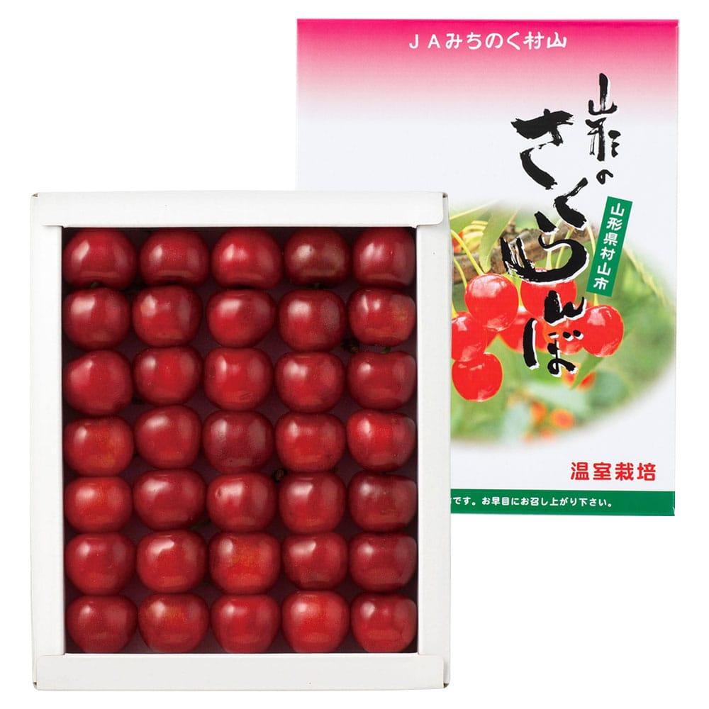 加温栽培 紅秀峰3L 300g(化粧詰)