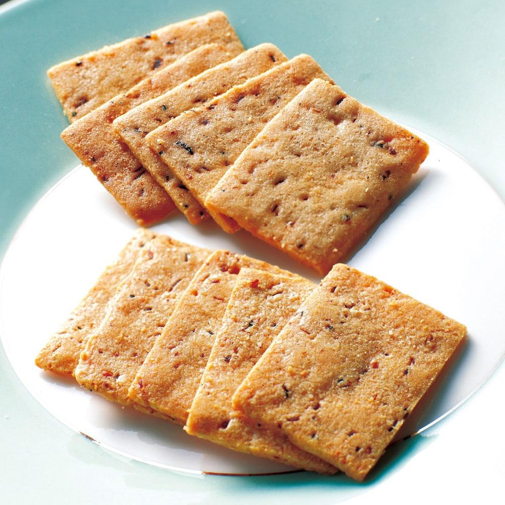 よねむらサマートリュフクッキー