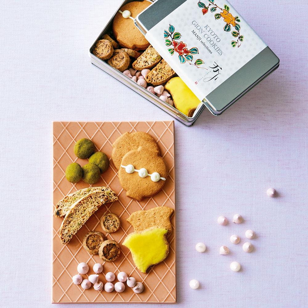 京都・祇園!由緒正しすぎるカフェの手土産とは?