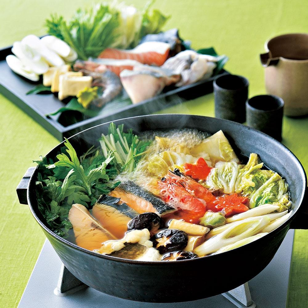 京の沖すき鍋(3〜4人前)