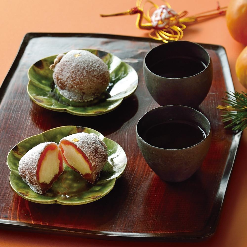 福寿柿 10個入り