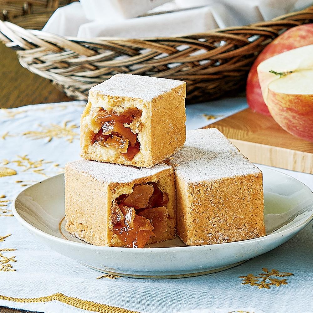 りんごケーキ 5個入