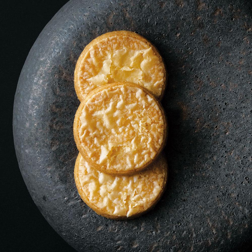 Biscuit Breton ビスキュイ・ブルトン
