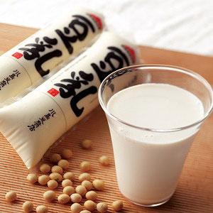 川島豆腐店の豆乳 15本セット