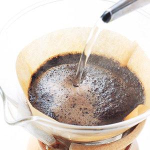 下鴨ブレンドコーヒー詰め合わせ(豆のまま)