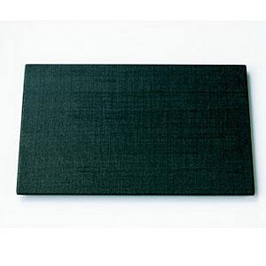 菓子切5本組・布みせ板皿セット 黒
