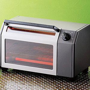 山本まさとデザイン スカイライト オーブントースター