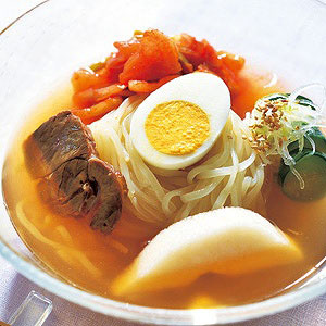 盛岡冷麺スペシャル4食セット
