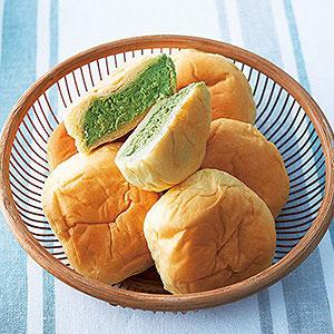 プレミアムフローズンくりーむパン詰合せ