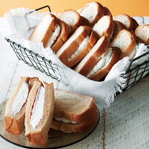 パン工房カワ