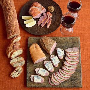 ワイン好きの為の本鴨三昧セット