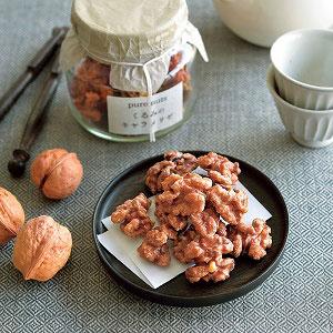 PURE NUTS−くるみのキャラメリゼ 2本セット
