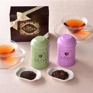 紅茶2缶セット