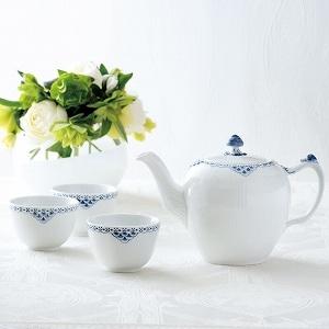 プリンセス 茶器セット