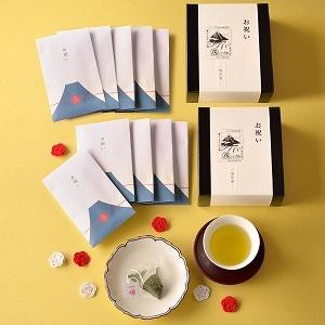 一福茶箋(いっぷくちゃせん)お祝い 10袋入り