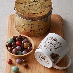 チョコレートボールアソート マグ缶