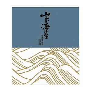 「錦梅」特選 焼海苔