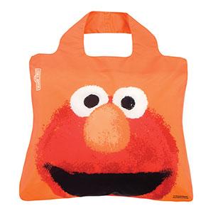 【ギフト用】エコバッグ SesameStreet Bag 1