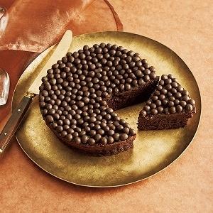 ガトーショコラオーガニック