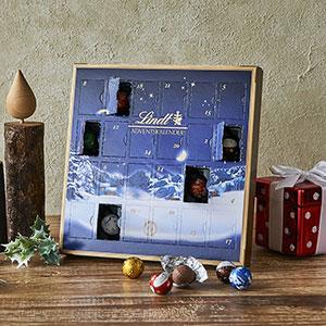 アドベントカレンダー クリスマスマジック