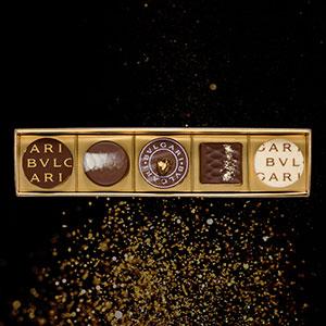チョコレート・ジェムズ 5個入り