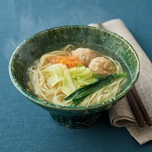 鶏塩麺 4個セット