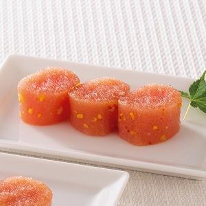 柚子風味 博多辛子めんたいこ