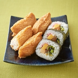 助六寿司4パックセット