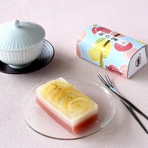 桃の菓 2個セット