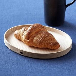 白木パン皿(小)