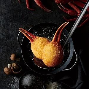 蟹爪クリームコロッケ