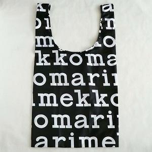 スマートバッグ マリロゴ 黒