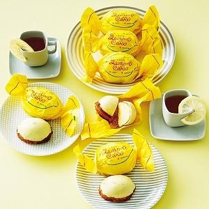 パティスリー1904 しまなみレモンケーキ