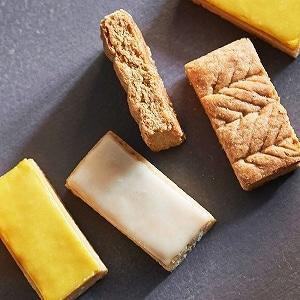【婦人画報限定】SPRING HAS COME!ローズマリー&レモンクッキー