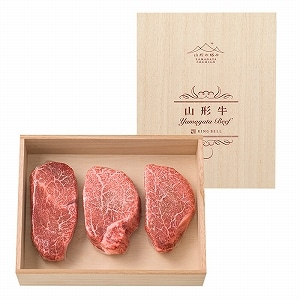 山形牛ヒレステーキ450g