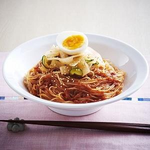 ピビン冷麺 4食ギフトセット