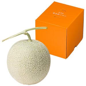 [東谷農場]北海道富良野産 メロン1.6kg