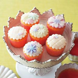 デコレーションカップケーキ詰合せ(10個)