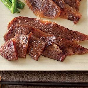 牛肉味噌漬 上バラ