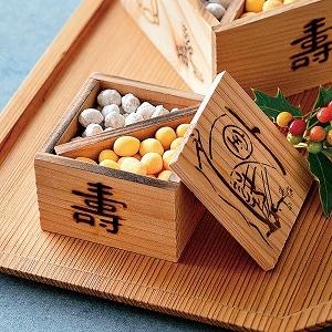 節分豆菓子 福豆(小)