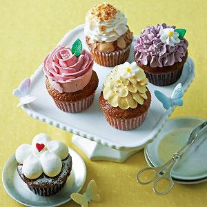 カップケーキ 6個入り