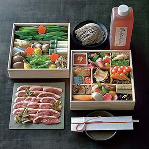 京料理 貴与次郎