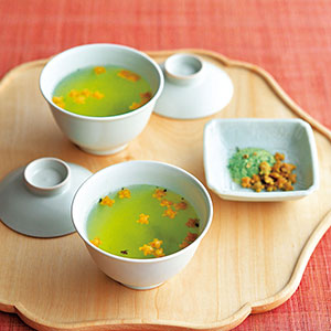 紅梅 宝舟昆布茶