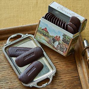 ソリッドチョコミント