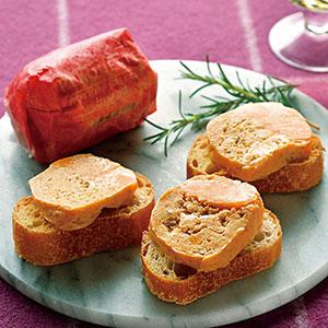 発酵バター オマール海老味噌