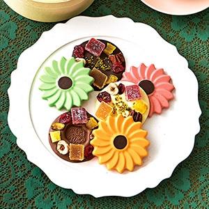 チョコクッキー・焼き菓子